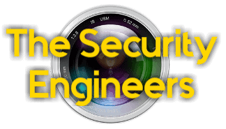The Security Engineers